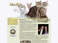 shelbiecats.com